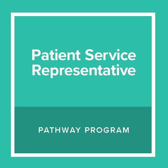 Patient Service Representative