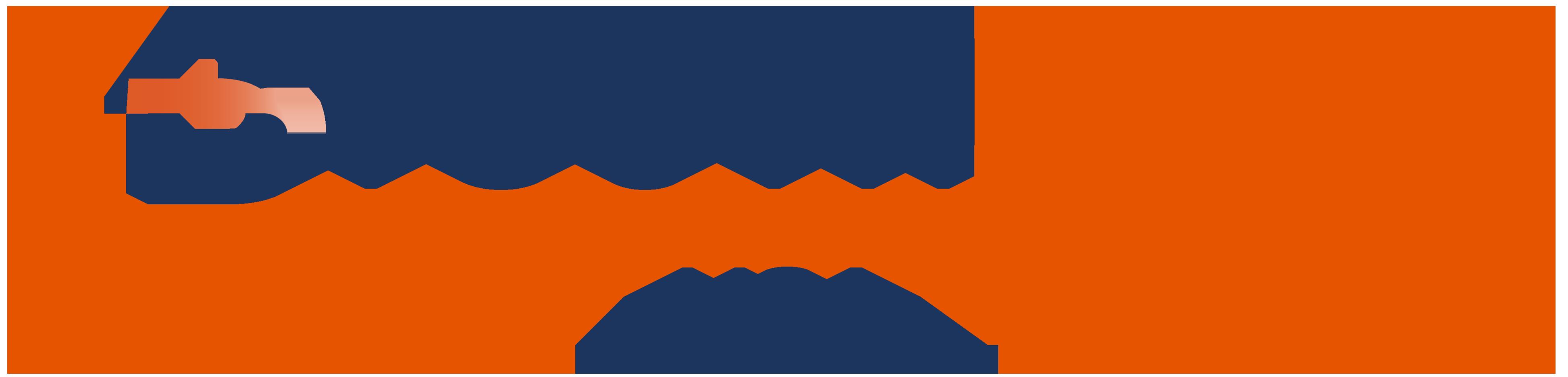 YouthBuildUSA-MonogramWordmark-Horizontal-OrangeBlue